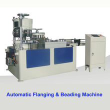 Automatic small can canning making machine
