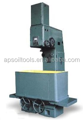 Vertical Honing Machine M4215 for Cylinder Blocks