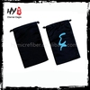 New fashional cheap small drawstring bags, laser drawstring bag, drawstring gift bags