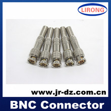 JR bnc connector plug/bnc rf connector