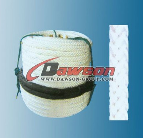 12 -Ply Polypropylene Offshore Mooring Rope