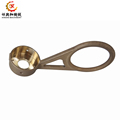 customized brass or bronze casting with investment casting