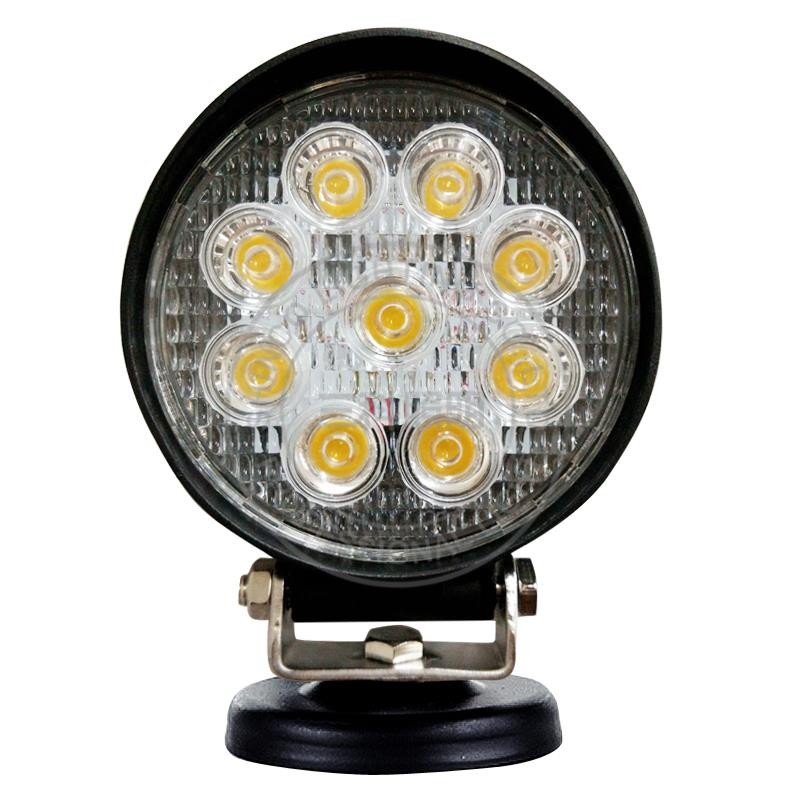 helmet signal light led worklamp yellow light SC-1027Y