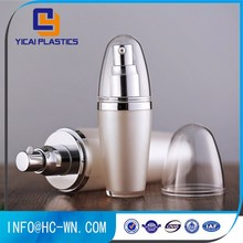 Widely use new arrival luxury special design lotion bottle custom body