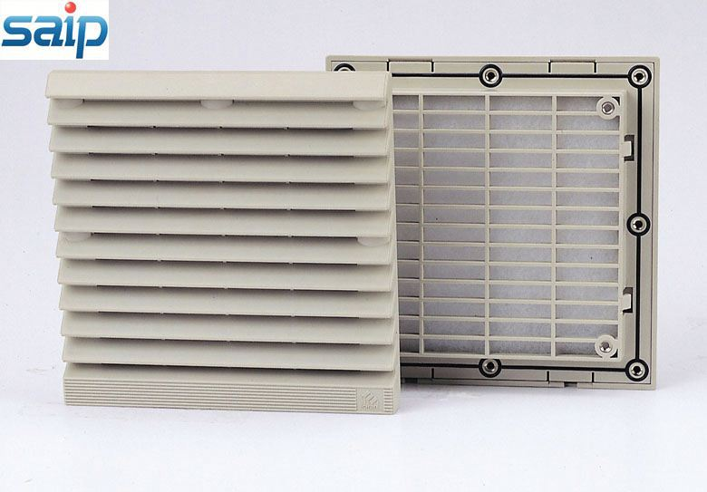 Dust Proof Filter cooling fan and air filter for control cabinet: