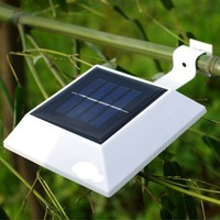 Smart Solar Led Motion Sensor Light