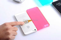 Best Quality Assured Cheap Price Scratch-Resisitant color cover for iphone 5