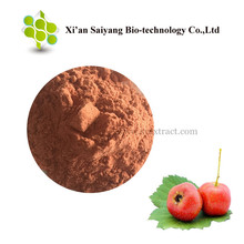 Organic Healthy Best Hawthorn Berry Meal Replacement Powder