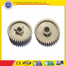 Lower Pressure Roller RU5-0523-000 Fuser Gear 29T for HP 1022 3050