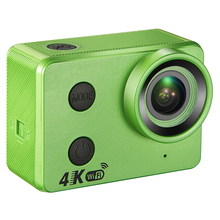 Original Waterproof touch screen Ultra HD 4K Video Camera A2 Action Camera With Remote Control