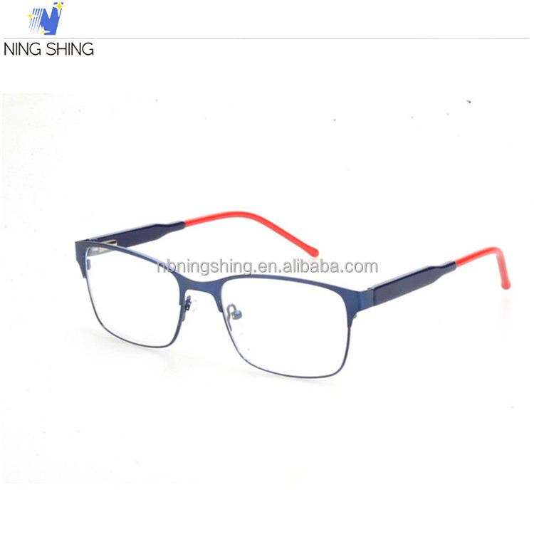 Classic Design Wholesale Clear Eyewear For Children