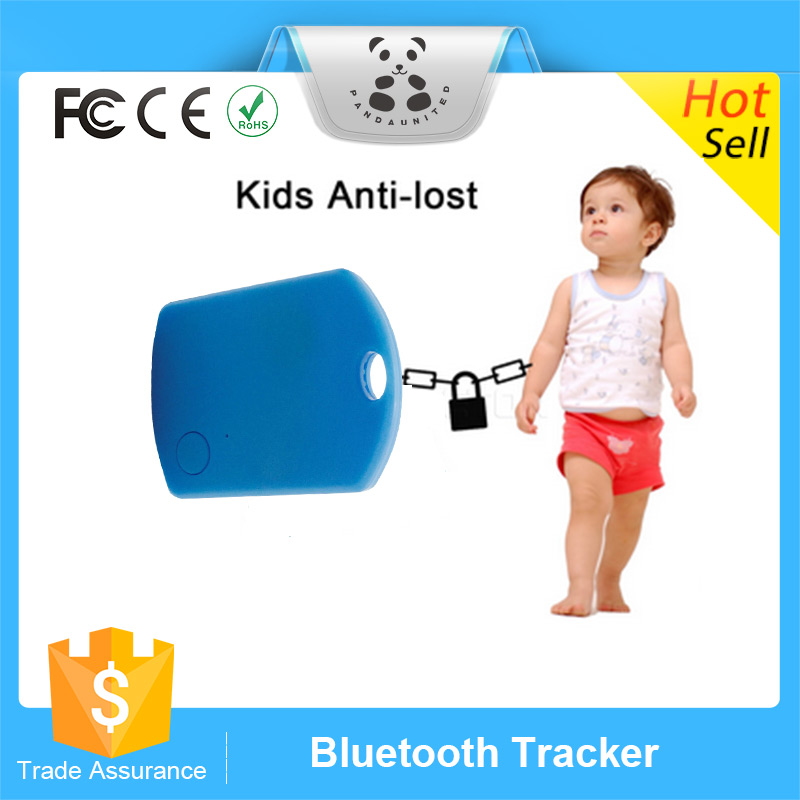 New China Products Wholesale Bluetooth tracker Wireless Child Pet Luggage Cell Phone Anti Lost Alarm Supports IOS and Android