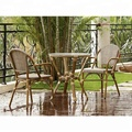 Foshan Luxury Durable Easy Cleaning Fiberglass Dining Table Set Furnitures