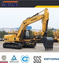 liugong excavator hydraulic crawler excavator for construction and road construction excavator manufacturers