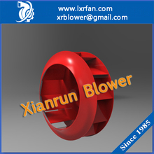 Professional Centrifugal Fan Impeller Blower Impeller