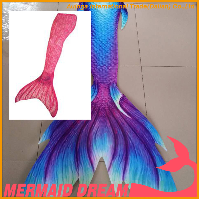 Brand new mermaid tail bathing suit with high quality
