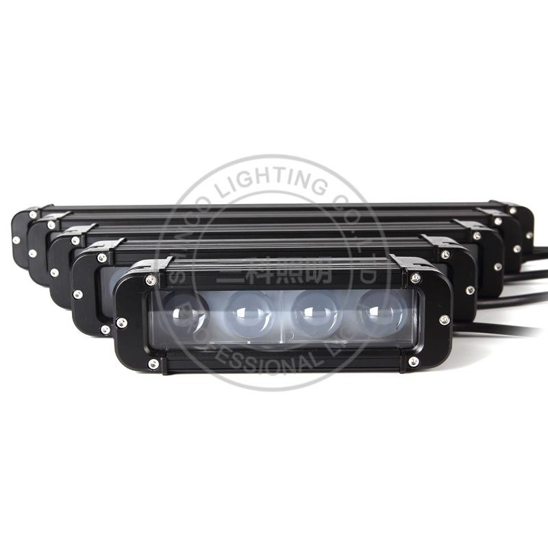 oledone light bar 10w c ree led lighting bar auto driving light bar
