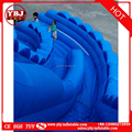factory price inflatable water slide inflatable slip and slide