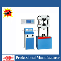 Electronic 100KN hydraulic dynamometer tensile testing machine(JQ-996D)