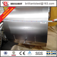 galvanized steel strip coil embedded steel plates galvanized iron sheet roll