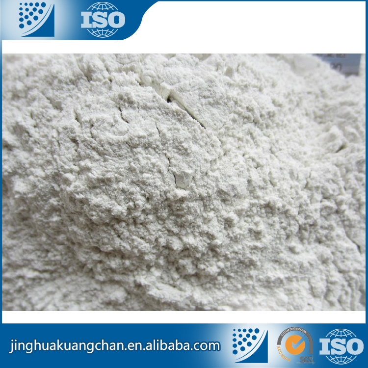 Wholesale New Age Products white kaolin clay filler , china kaolin clay , raw kaolin clay