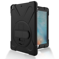 D321 New Arrival Smart Rugged Tablet Case For Ipad 5