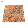 Hot selling red chinese granite stone g562 for floor tiles