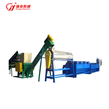 Recycled equipment pp pe plastic waste washing line/plastic+washing+machine+for+pp+pe+film