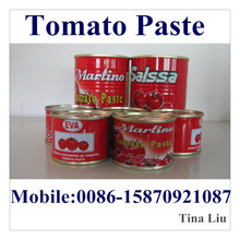 QS,GAP,FDA,HACCP,ISO,HALAL Certification and Red Color tomato paste factory
