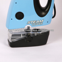 MULTIFUNCTION STEAM CLEANER WITH 3.0 BAR PRESSURE WITH 9 ACCESSORIES