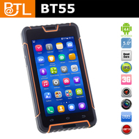 BATL BT55 NFC android 2+8MP 1+8GB dual sim 4000mah 6 inch big touch screen mobile phone