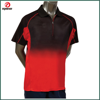Custom sublimation high quality pro dart shirts buy dart for High quality custom shirts