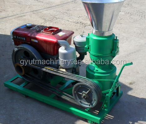 Machine to Making Animal Poultry Chicken Livestock Cattle Feed Pellet