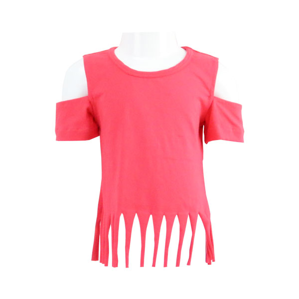 Hot sale latest fashion 2017sweet style summer child soft cotton clothes