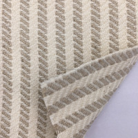Custom High Quality Herringbone Cotton Linen