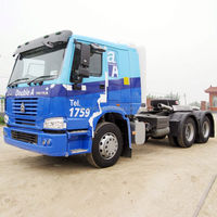 used tractor truck prices of two wheel tractor For Sale