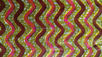 new hollandais wax african wax prints fabric super real wax prints veritable LF1203