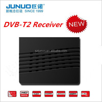 Home Theater Technological tv tuner dvb-t2 1080p tv box usb set top box receiver hd for Portugal