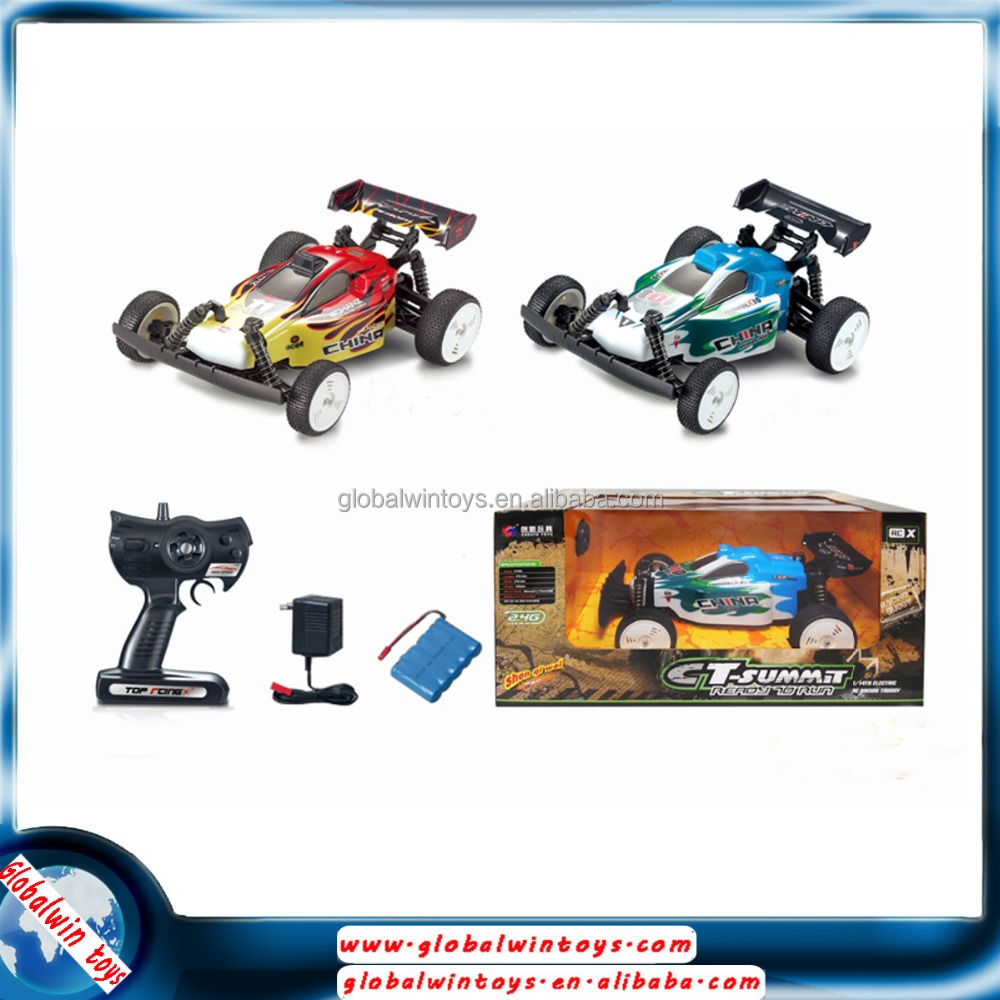 Remote control racing go kart car 2.4GHz 4channel rc racer 1/14 racing car simulator 4WD f1 racing go karts for sale