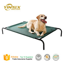 Chewproof heavy-duty Elevated Foldable Outdoor/indoor Dogs Bed Raised Pet cool Cot