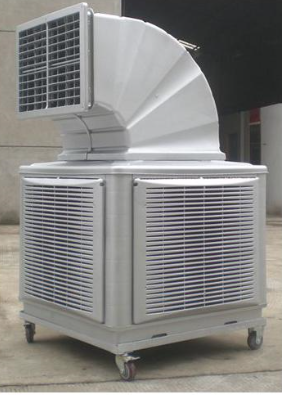 no freon cheapest high quality evaporative industrial air cooler
