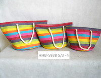 wholesale China paper bag handbag