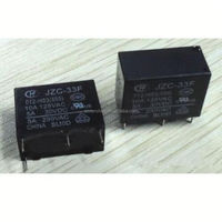 JZC-33F/005-ZS3(555) HF 33F series relay