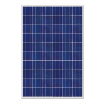 250W poly crystalline solar panel