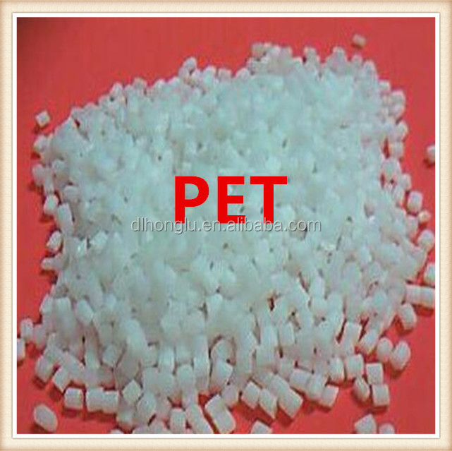 Free sample ! Virgin and recycled Poyester granule / PET chips / PET resin