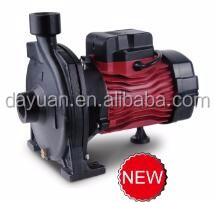 Cheap low head high discharge farm irrigation lift pump electric motor driven centrifugal pump