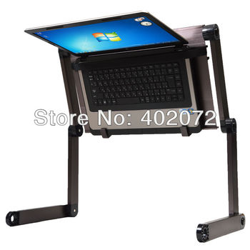 2013 foldable notebook stand from OMAX