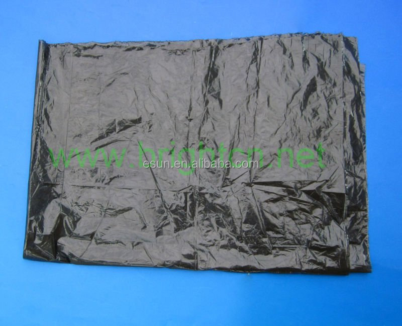 Green Biodegradable mulch film