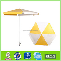 Famous Brand Fashion Sun and rain Big closeout beach umbrella