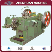 Screws And Rivet Cold Heading Machine